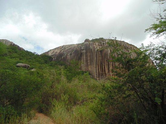 Araruna, PB: Na trilha