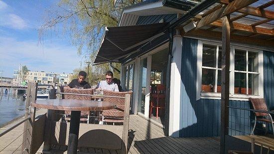 Tammisaari, Suomi: Bay Watch