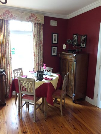 Drumcreehy Country House Photo