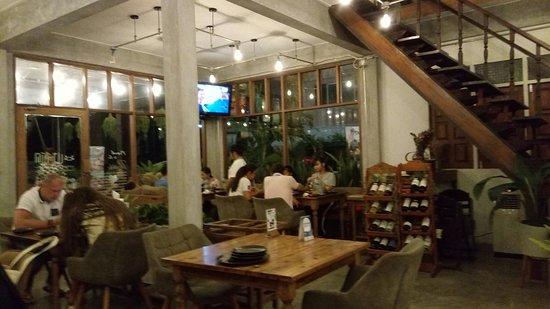 Na Chom Thian, Thailand: IMG_20180513_194845_large.jpg