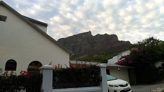 Foto de Cape Paradise Lodge and Apartments