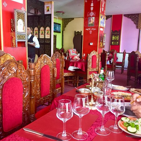 Restaurant Indien Bollywood