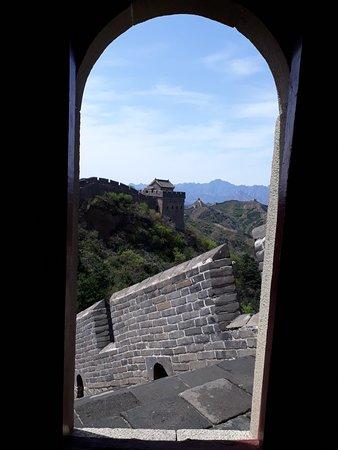 Jinshanling Great Wall: 20180424_124434_large.jpg