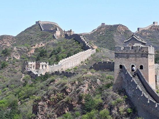 Jinshanling Great Wall: 20180424_123623_large.jpg