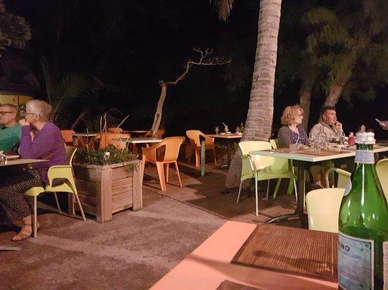 20180512 202616 picture of bambou bar restaurant saint gilles les bains tripadvisor. Black Bedroom Furniture Sets. Home Design Ideas