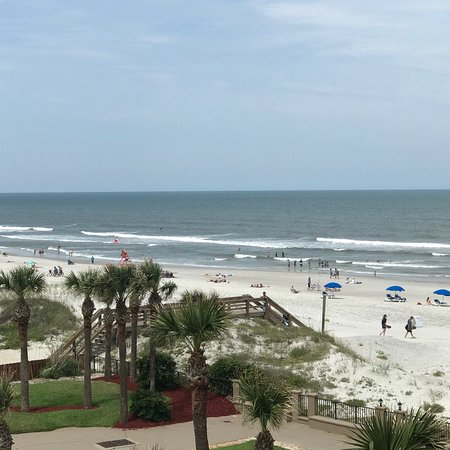 Hampton Inn Jacksonville/Ponte Vedra Beach-Mayo Clinic Area: photo0.jpg