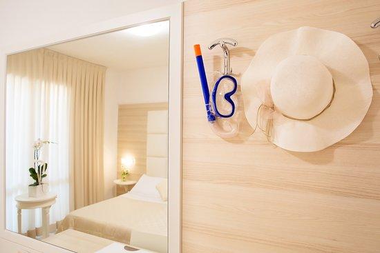 Spiaggia - Picture of Hotel Rosmarina, Marina di Grosseto - TripAdvisor