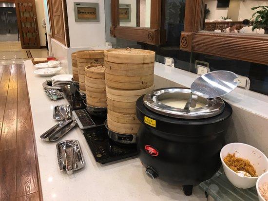Shanghai Hotel Resmi