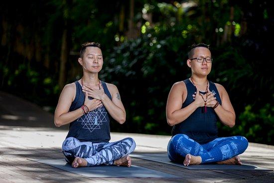 Aim Yoga