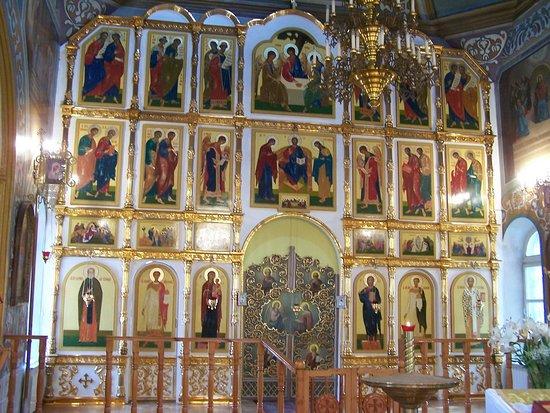 Parish Church of St. Nicholas