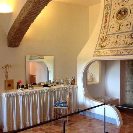 Gala Dali Castle