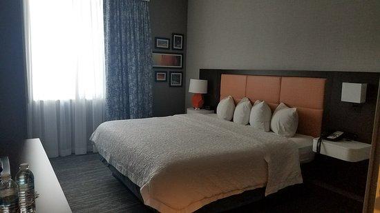 Hampton Inn & Suites Denver Downtown Photo
