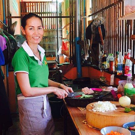 Ban Phe, Thailand: BeeBee