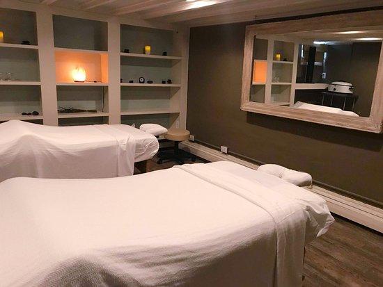 Washington, Вирджиния: Couples Massage Room