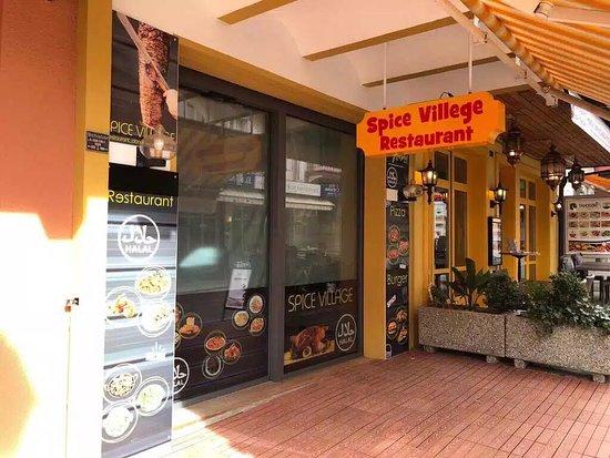 Spice Village Photo