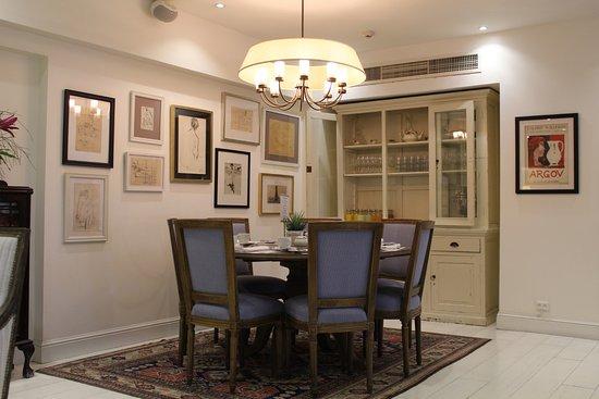Shalom Hotel & Relax Tel Aviv - an Atlas Boutique Hotel: Speisesaal
