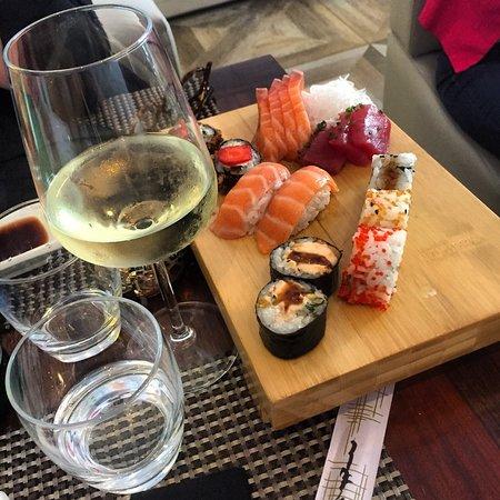 Hachi ristorante giapponese napels for En ristorante giapponese