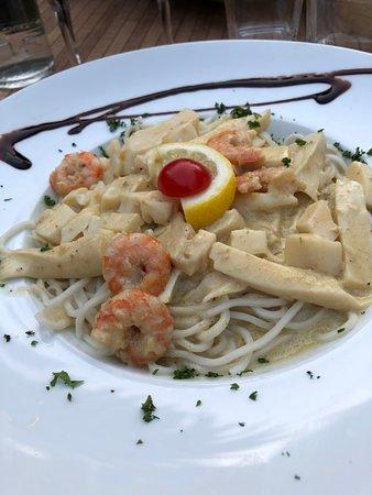 Restaurant L Abri Cotier  Ef Bf Bd Saint Brevin Les Pins