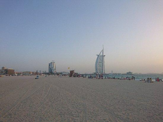 Фотография Пляж и парк Джумейры
