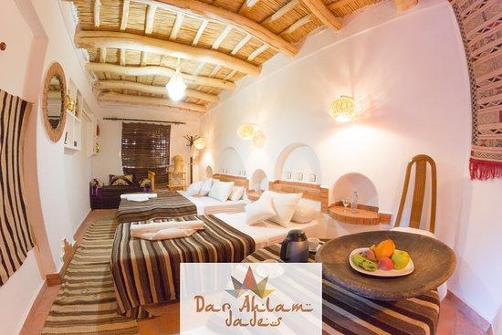 Dar Ahlam Hotel