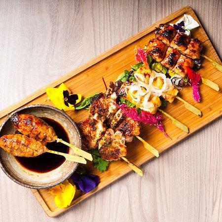 Stonnington, Australia: Wagyu Ya Japanese Chargrill Restaurant
