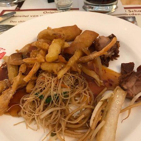 china restaurant sonne dresden