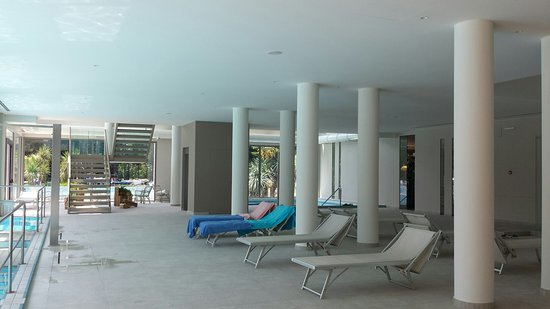 Hotel Terme Neroniane: 20180511_141255_large.jpg
