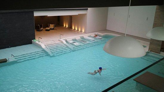 Hotel Terme Neroniane: 20180511_183705_large.jpg