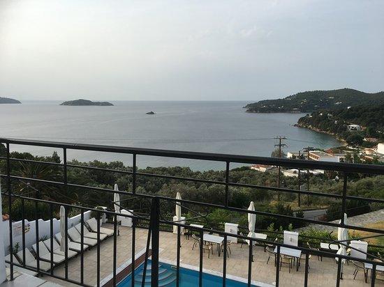 Villa Apollon Skiathos Photo