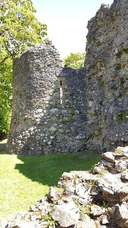 Old Inverlochy Castle