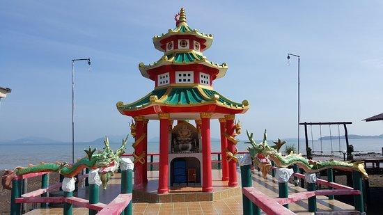 Lanta Old Town: Monument
