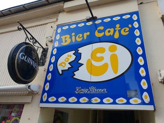 Biercafe Das Ei: 20180512_071243_large.jpg