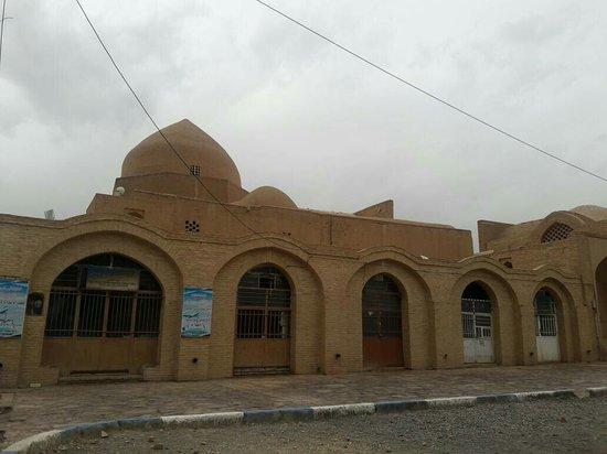 Photos of Great Mosque of Ardestan