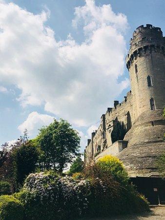 Bilde fra The Mill Garden
