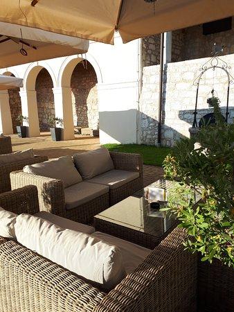 Hotel Vista: Lounge Bar
