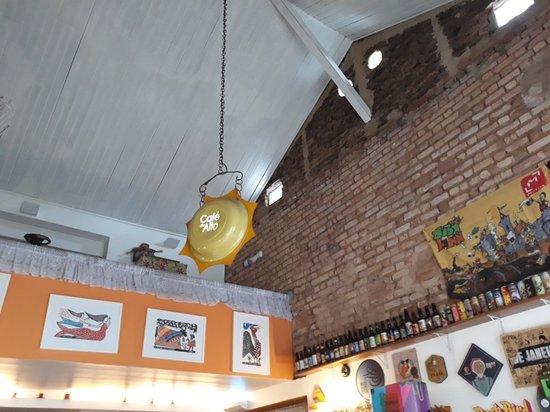 写真Cafe do Alto枚