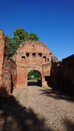 Burg Stargard, Γερμανία: In der Burg