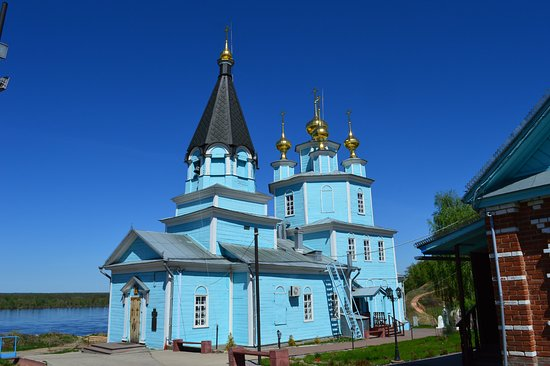 Church of Our Lady of Kazan (1792)