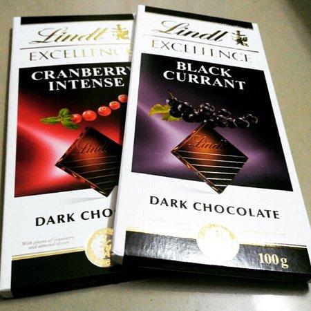 Lindt Chocolate Shop Kilchberg