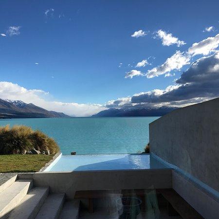 Pukaki, นิวซีแลนด์: photo0.jpg