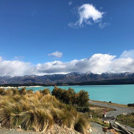 Pukaki, นิวซีแลนด์: photo3.jpg