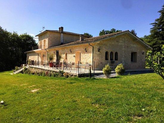 Lignan-De-Bordeaux照片