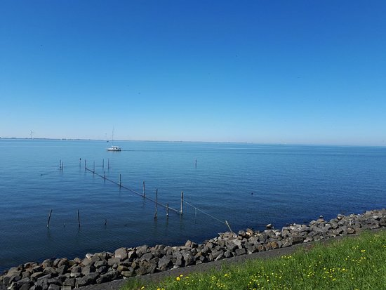 Andijk, Nederland: IMG-20180506-WA0003_large.jpg