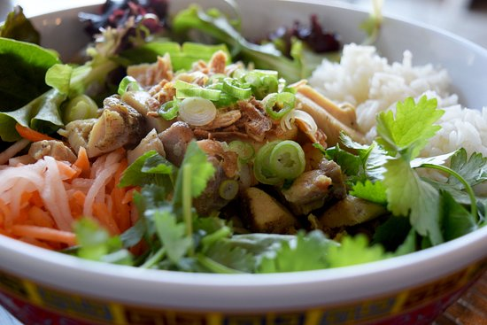 EatSmart Food Tours: Power up with yummy rice bowls!