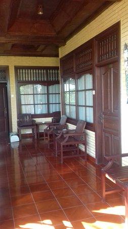 Foto de Puri Mango Hotel