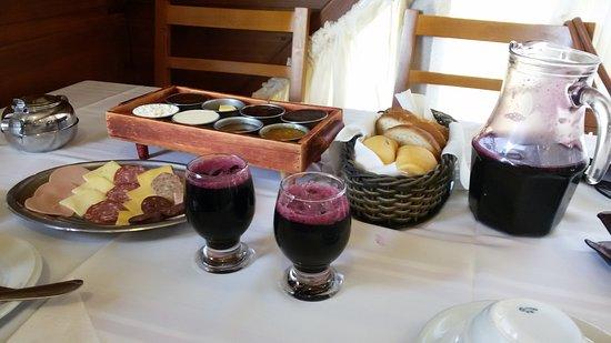 Bela Vista Cafe Colonial Foto