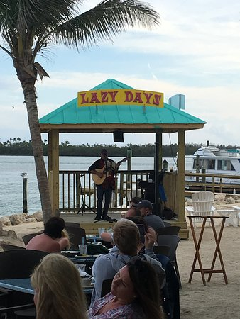 Lazy Days Restaurant | Lazy Haven | Places Directory