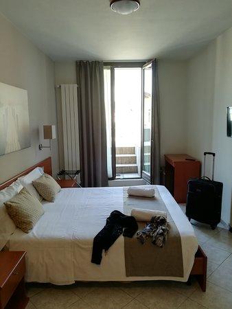 Hotel dell'Angelo Foto