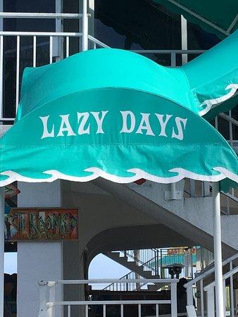 Lazy Days Islamorada - Posts - Islamorada, Florida - Menu ...