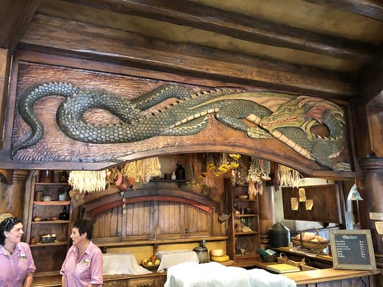 Hobbiton™ Movie Set 2-Hour Walking Tour from Shires Rest: Inside The Green Dragon Inn!